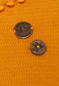 Ragwear - SERAFINA - Jersey dress - yellow - 2