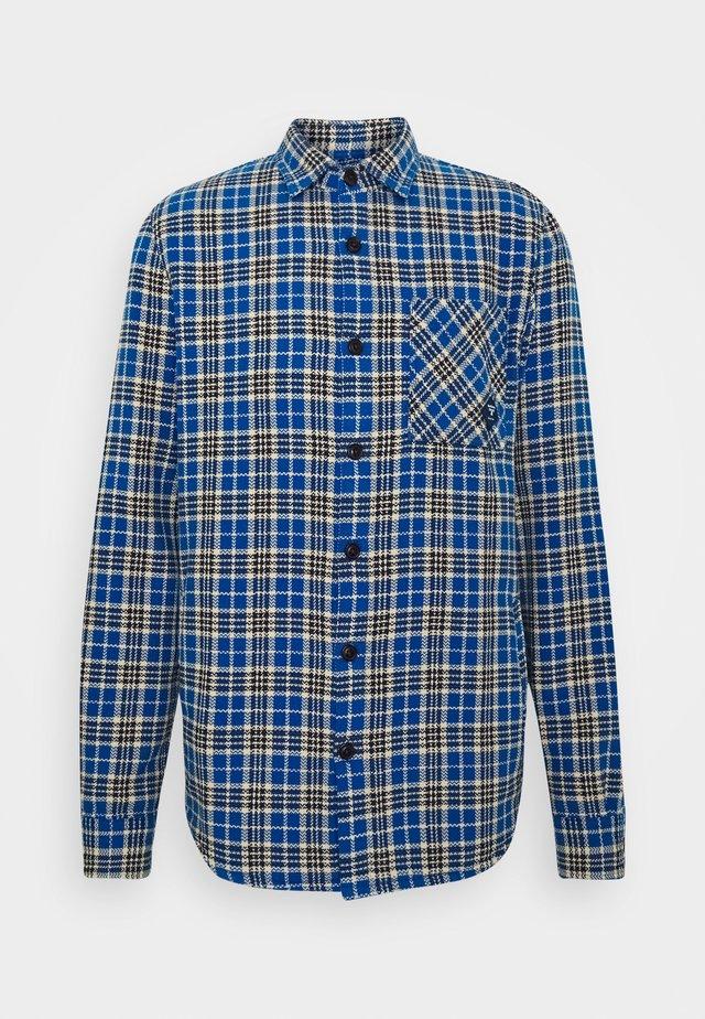 FORTH - Summer jacket - blue