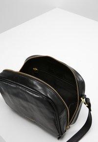 Royal RepubliQ - ESSENTIAL EVE  - Across body bag - black - 4