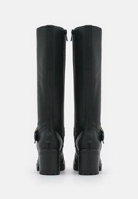 Versace Jeans Couture - Lace-up boots - nero - 3