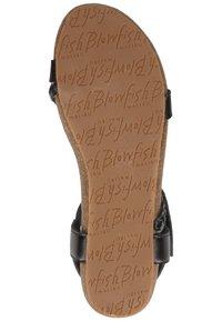 Blowfish Malibu - Sandals - black - 6