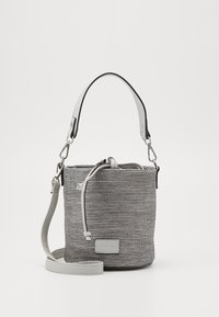 Tamaris - ANJA - Across body bag - grey - 0