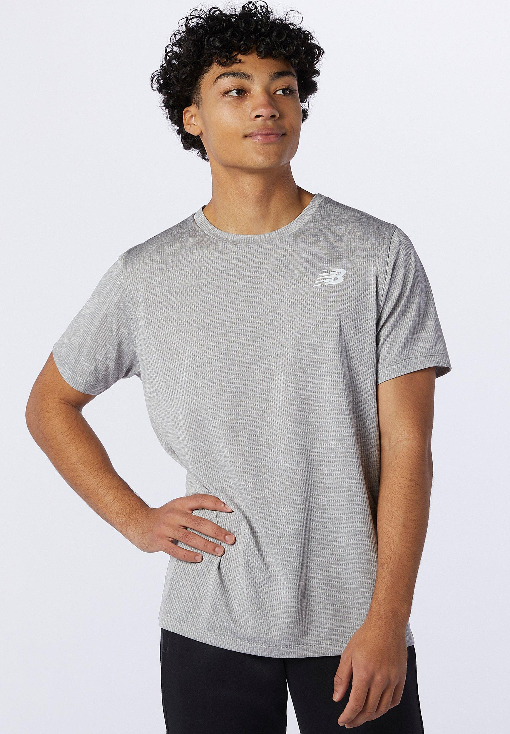 Herrer TENACITY - T-shirts basic