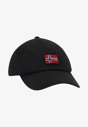 FONTAN - Caps - black
