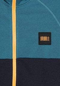 O'Neill - Fleecejacka - seaport blue - 3