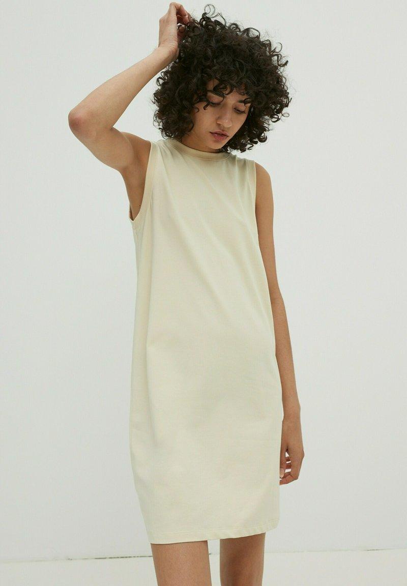 EDITED - Day dress - creme