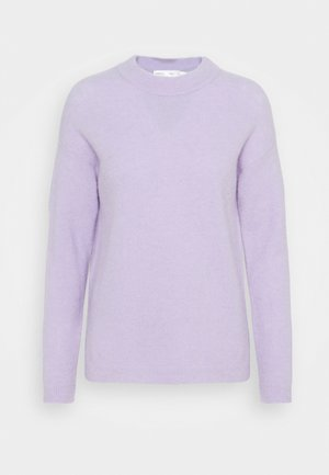 PAPINA - Jumper - light lavender