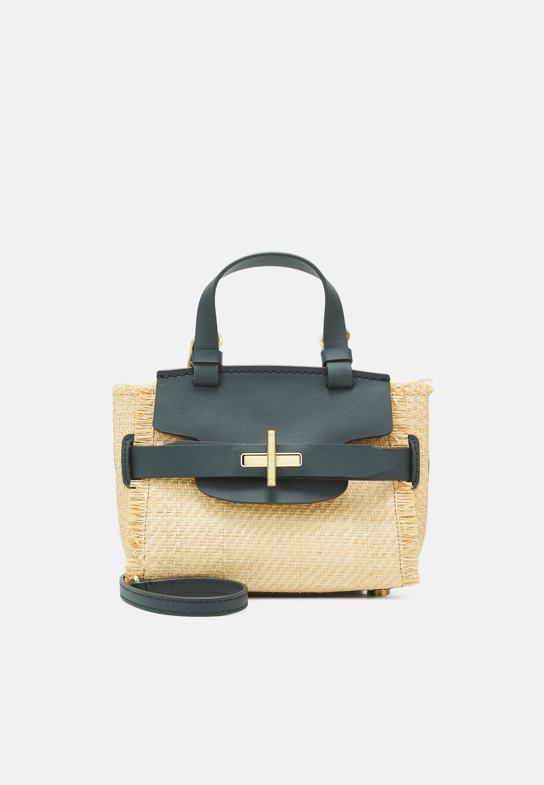 Women BRIGETTE BELTED MINI CROSSBODY - Handbag