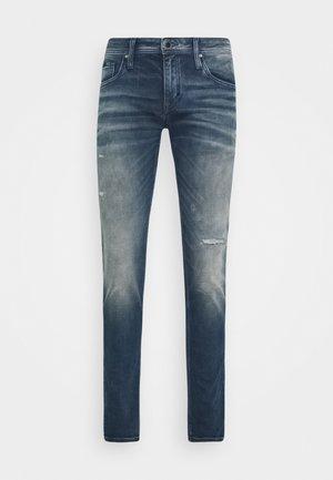 OZZY  - Zúžené džíny - blu denim