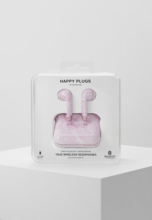 AIR 1 TRUE WIRELESS HEADPHONES - Kuulokkeet - pink