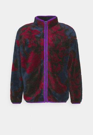 SATIVA - Summer jacket - navy