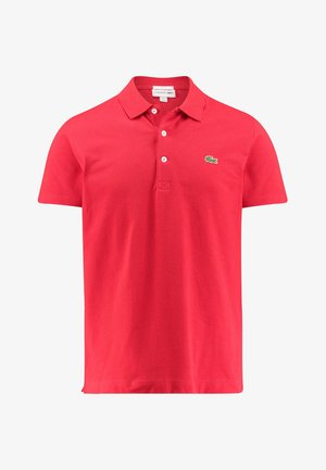 HERREN  - Polo shirt - coral