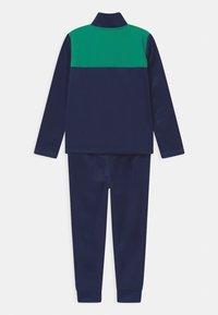 Nike Sportswear - 2-TONE ZIPPER SET - Survêtement - midnight navy - 1