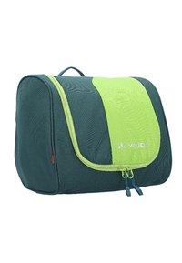 Vaude - Wash bag - green - 3
