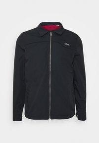 BLOUSON - Summer jacket - navy