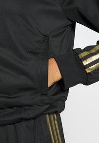 adidas Originals - SUPERSTAR 2.0 SPORT INSPIRED TRACK TOP - Treningsjakke - black - 3