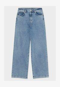 C&A - ARCHIVE - Bootcut jeans - denim light blue - 3