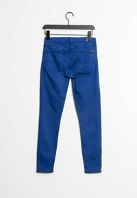 7 for all mankind - Trousers - blue - 1