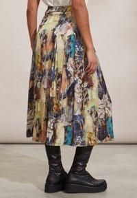 Odd Molly - GAIA - A-line skirt - multi - 2