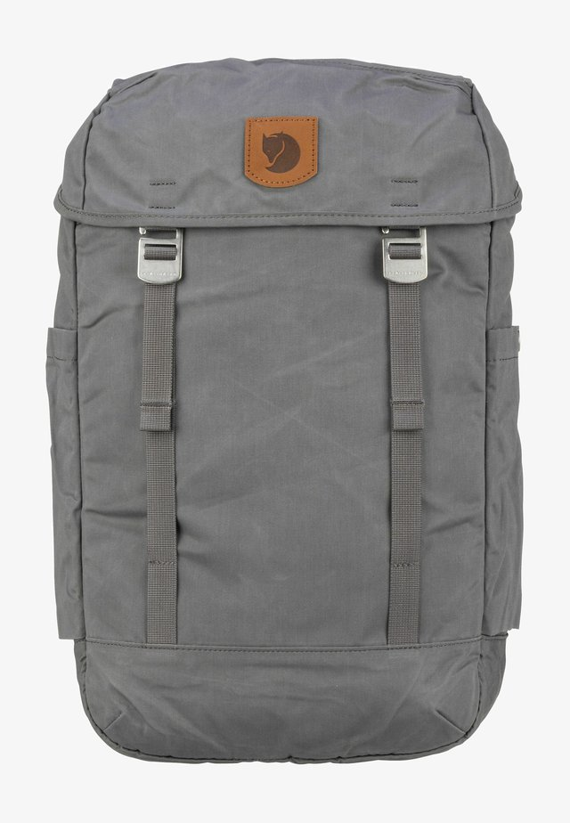GREENLAND TOP  - Rucksack - grey