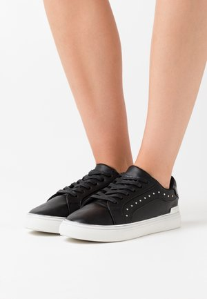 MINTY - Sneakers laag - black