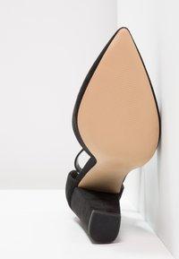 ALDO - NICHOLES - High heels - black - 6