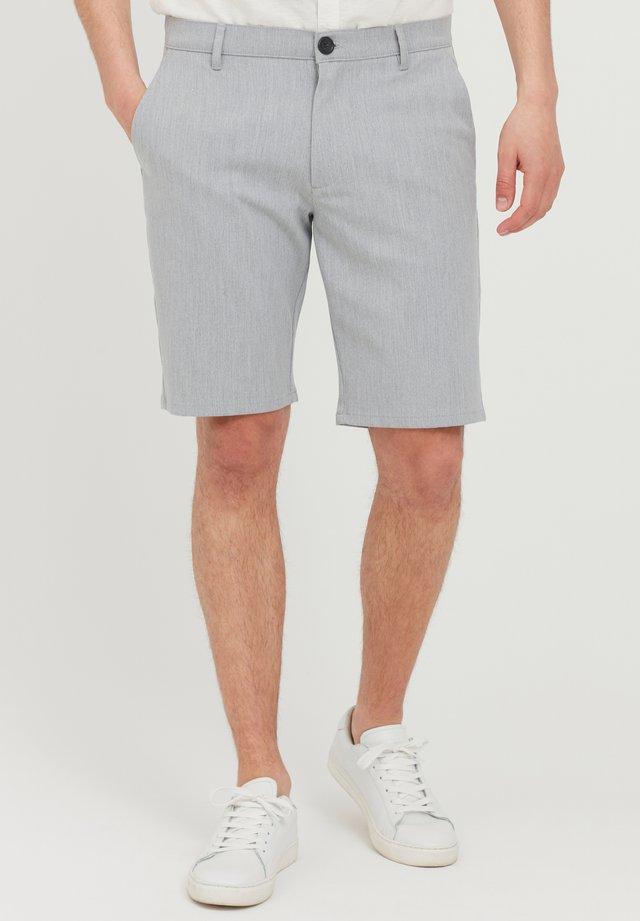 FREDERIC - Shorts - lig grey m