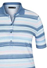 TR - Polo shirt - blau - 2