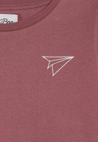 Lil'Boo - PAPER PLANE - Langærmede T-shirts - renaissance rose - 3
