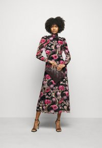 Temperley London - TIPPI DRESS - Maxi šaty - watermelon - 1