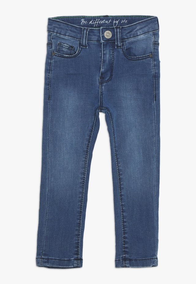 KID - Slim fit jeans - light blue denim