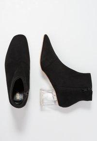 BEBO - ELSIE - Ankle boots - black - 3