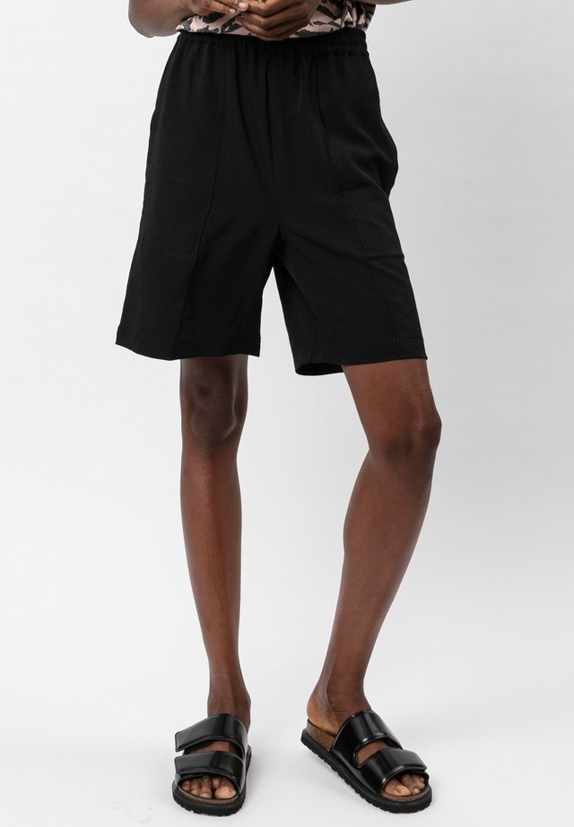 SHEEN - Shorts - black