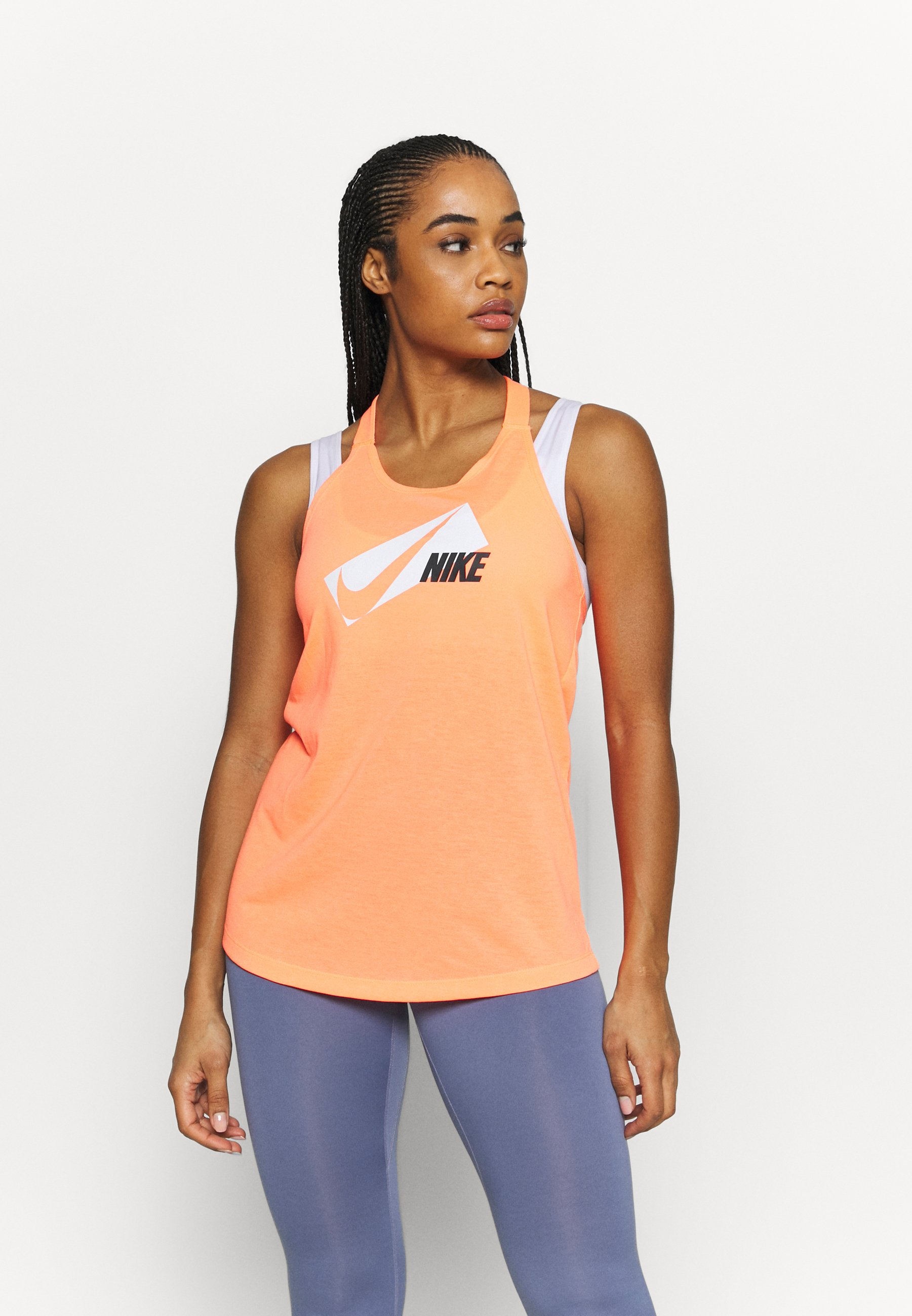 Women DRY ELASTIKA - Sports shirt
