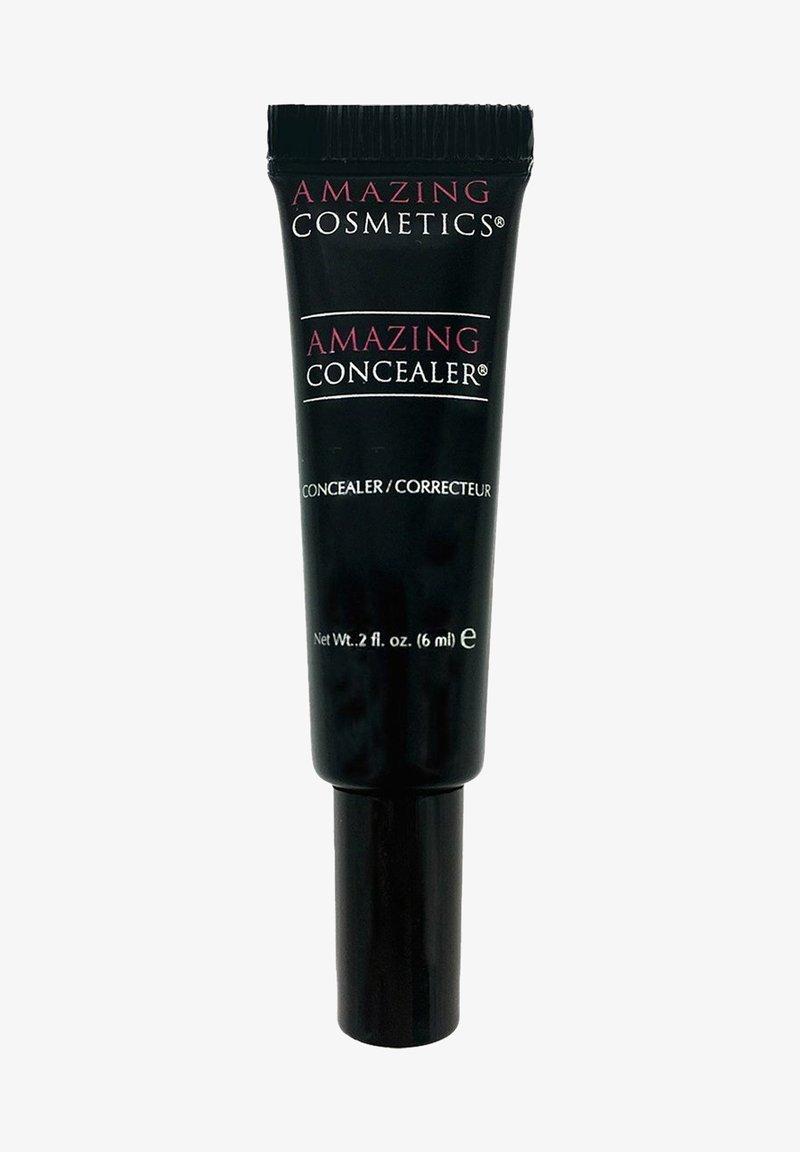 Amazing Cosmetics - MAGIC ERASER - Concealer - medium tan