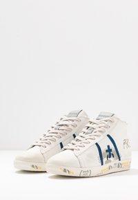 Premiata - TAYL - Sneaker high - white - 4