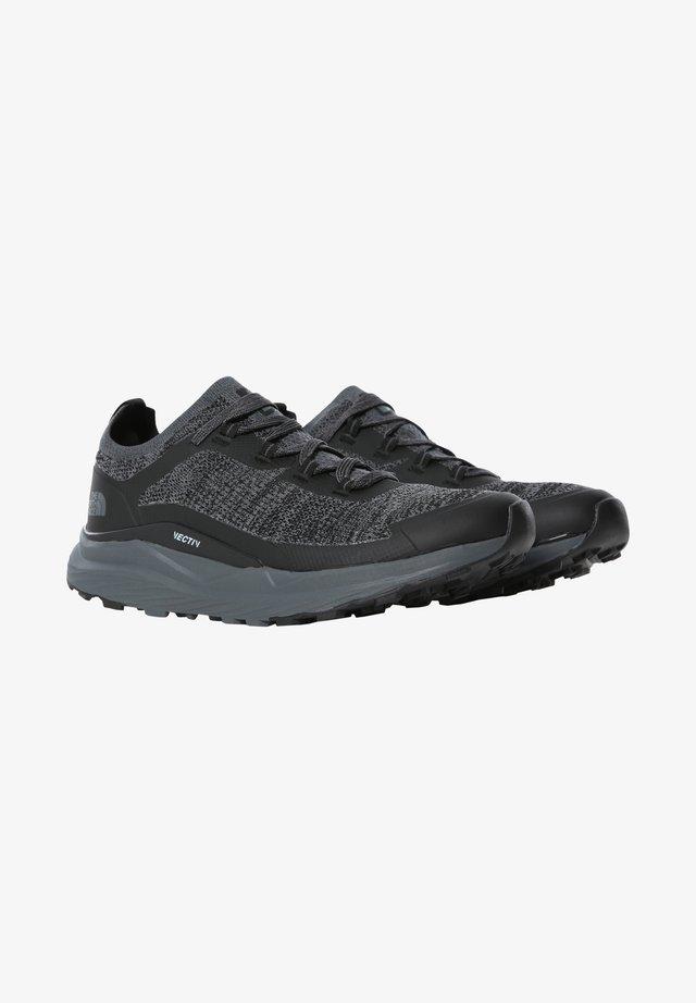 ESCAPE - Chaussures de marche - mottled black