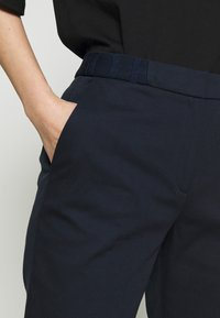 HUGO - HEFENA - Trousers - open blue - 3