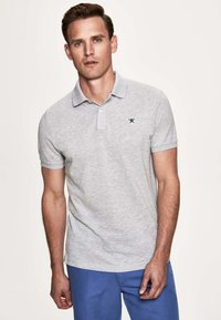 Hackett London - Polo - light grey - 0