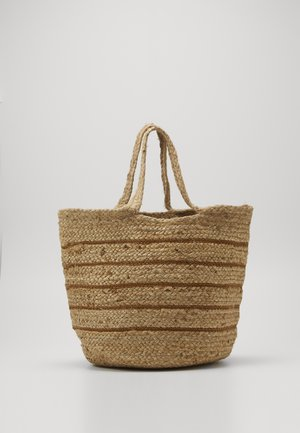 BEACH BAG - Tote bag - nature monks robe