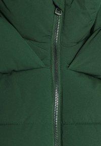 Esprit - Winter jacket - dark green - 2