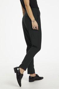 Karen by Simonsen - SYDNEY - Trousers - black - 2