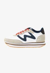 Woden - OLIVIA PLATEAU II - Sneakers basse - bright white - 1