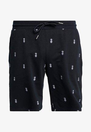 MIGUEL - Shorts - navy