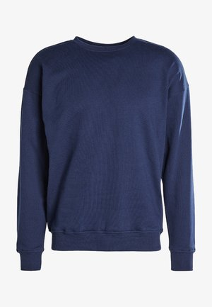 Sweatshirt - midnightnavy