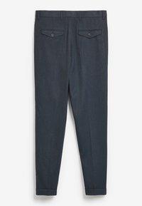 Next - Trousers - blue - 6
