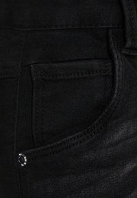 Name it - NITCLAS - Džíny Slim Fit - black denim - 3