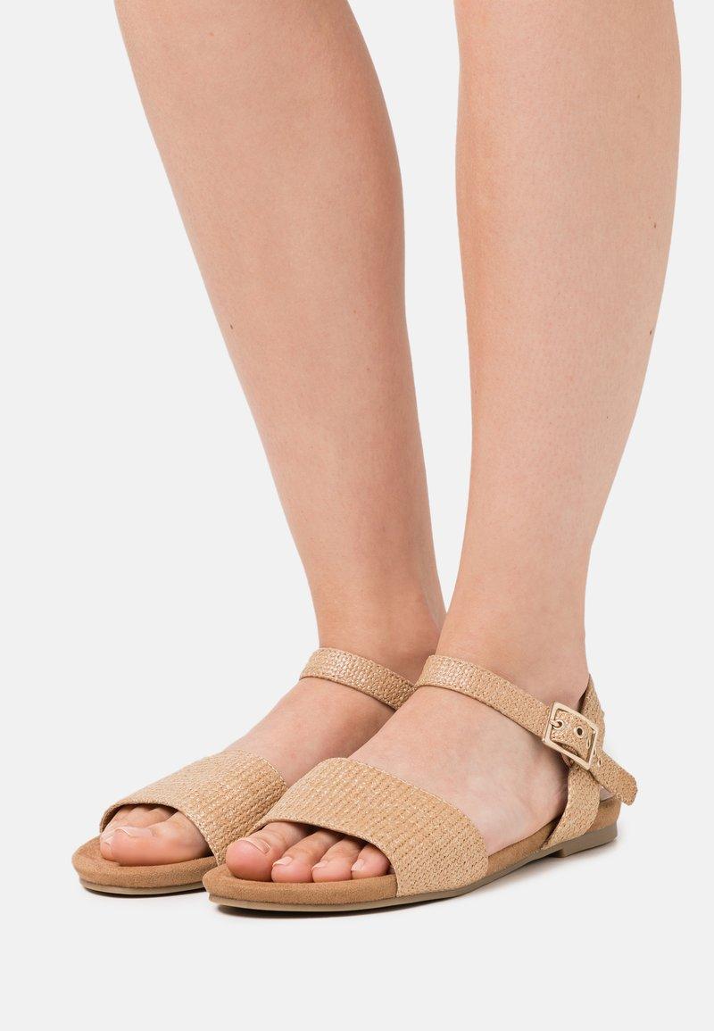 Anna Field - Sandals - beige