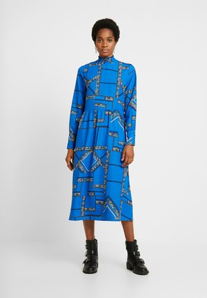 ONLSANANTHA MIDI DRESS - Vestido informal - princess blue
