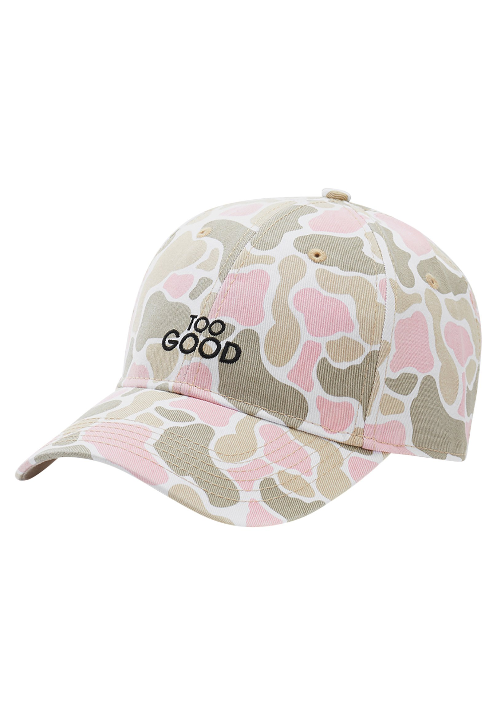 Homme WL GOOD CURVED - Casquette